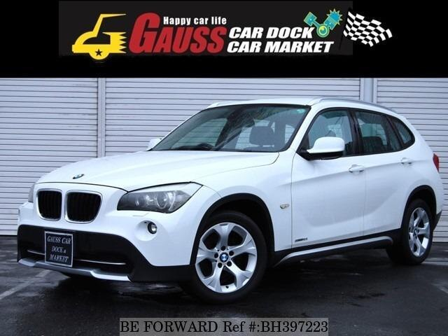 Used 2012 BMW X1 BH397223 for Sale