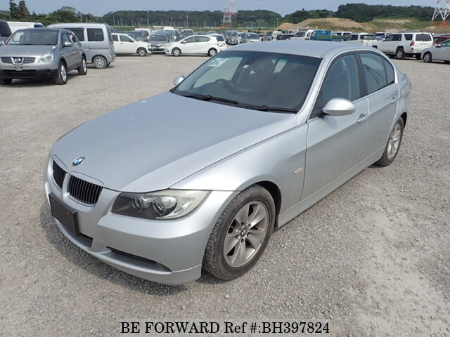Used 2007 BMW 3 SERIES BH397824 for Sale