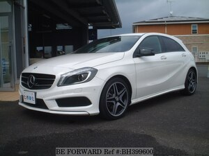 Used 2020 MERCEDES-BENZ A-CLASS BH399600 for Sale
