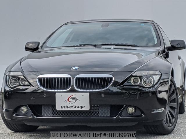 Used 2005 BMW 6 SERIES BH399705 for Sale