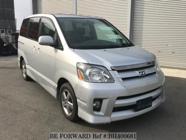 Used 2005 TOYOTA NOAH BH400681 for Sale