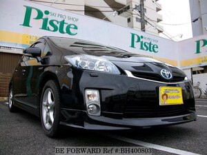 Used 2011 TOYOTA PRIUS BH400803 for Sale