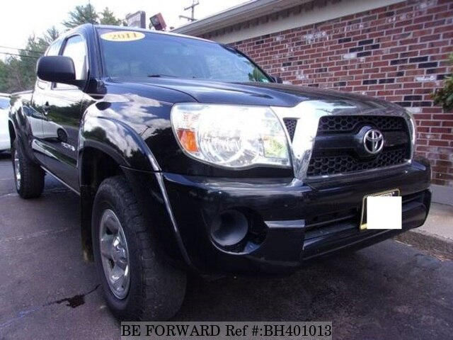 Used 2011 TOYOTA TACOMA BH401013 for Sale