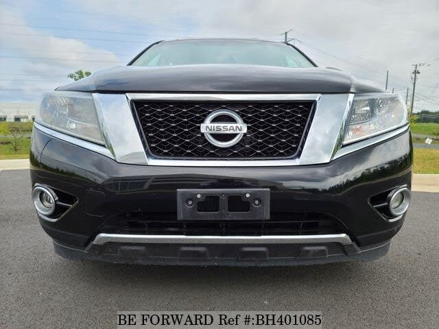 Used 2013 NISSAN PATHFINDER BH401085 for Sale