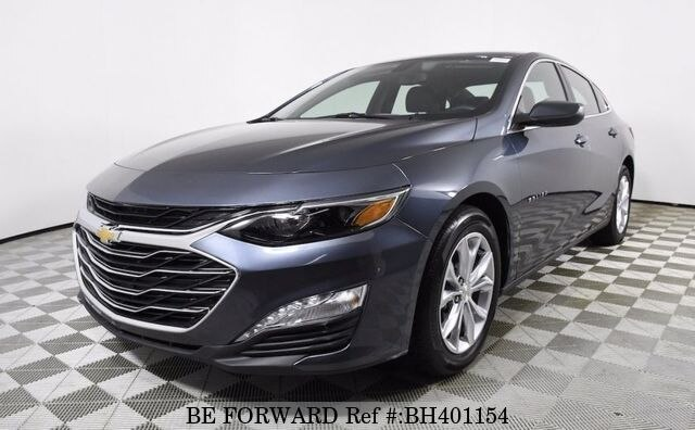 Used 2020 CHEVROLET MALIBU BH401154 for Sale