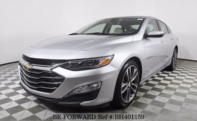Used 2020 CHEVROLET MALIBU BH401159 for Sale