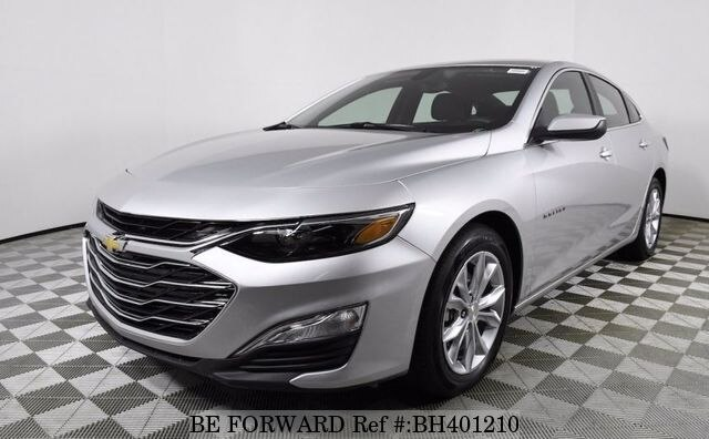 Used 2020 CHEVROLET MALIBU BH401210 for Sale
