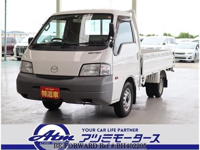 Used 2014 MAZDA BONGO TRUCK BH402205 for Sale