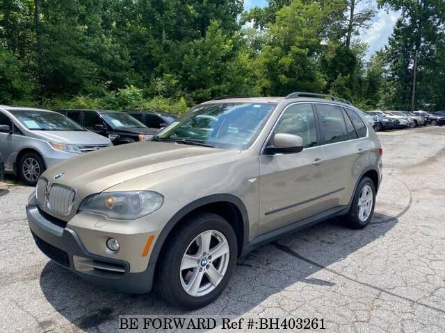 Used 2009 BMW X5 BH403261 for Sale
