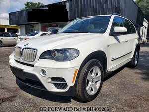Used 2011 BMW X5 BH403265 for Sale