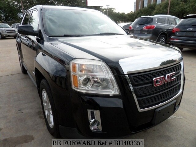 Used 2011 GMC GMC OTHERS BH403351 for Sale