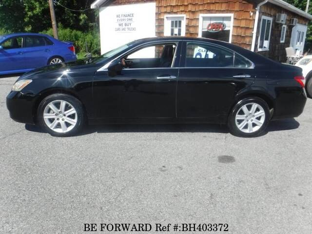 Used 2007 LEXUS ES BH403372 for Sale