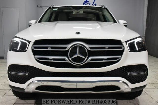 Used 2020 MERCEDES-BENZ GLE-CLASS BH403396 for Sale