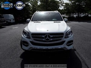 Used 2018 MERCEDES-BENZ GLE-CLASS BH403405 for Sale