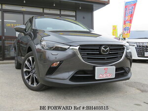 Used 2019 MAZDA CX-3 BH403515 for Sale