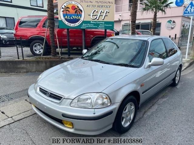 Used 1997 HONDA CIVIC BH403886 for Sale