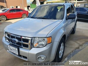Used 2009 FORD ESCAPE BH403954 for Sale