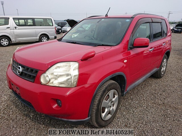Used 2007 Nissan X Trail 20s Dba T31 For Sale Bh405236 Be Forward