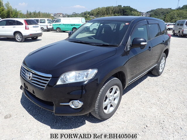 Used 2010 TOYOTA VANGUARD BH405046 for Sale