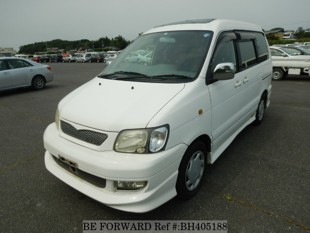 Used 1999 TOYOTA LITEACE NOAH BH405188 for Sale