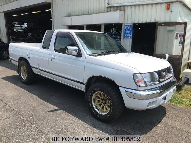 Used 1998 NISSAN DATSUN PICKUP BH405802 for Sale