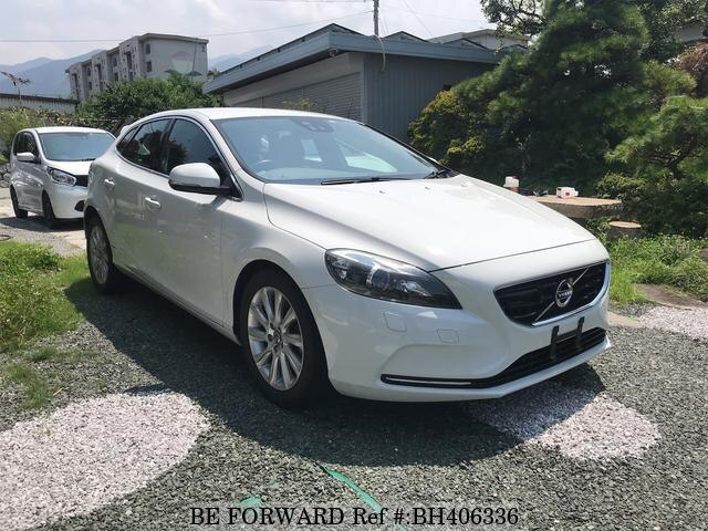 Used 2014 VOLVO V40 BH406336 for Sale