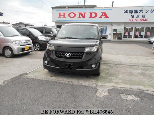 Used 2010 TOYOTA BB BH406545 for Sale