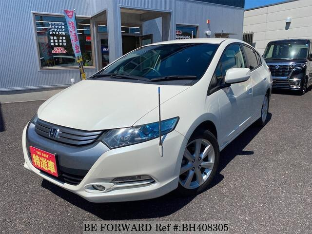 Used 2011 HONDA INSIGHT BH408305 for Sale