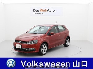 Used 2016 VOLKSWAGEN POLO BH408335 for Sale