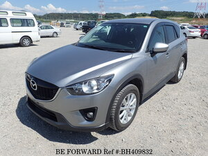 Used 2013 MAZDA CX-5 BH409832 for Sale