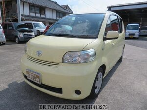 Used 2009 TOYOTA PORTE BH413273 for Sale