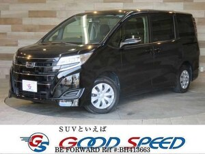 Used 2017 TOYOTA NOAH BH413663 for Sale
