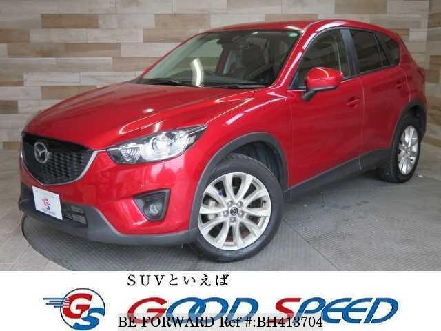 Used 2013 MAZDA CX-5 BH413704 for Sale
