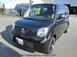 Used 2012 NISSAN MOCO BH413877 for Sale