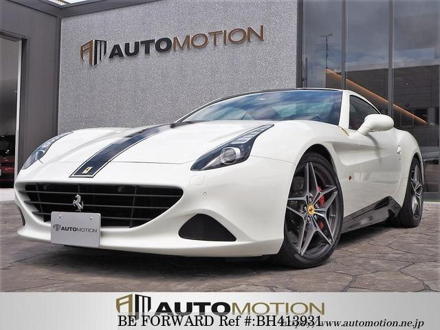 Used 2015 FERRARI FERRARI OTHERS BH413931 for Sale