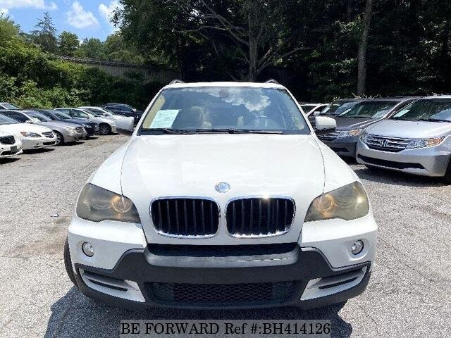 Used 2009 BMW X5 BH414126 for Sale
