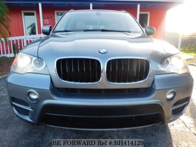 Used 2012 BMW X5 BH414129 for Sale