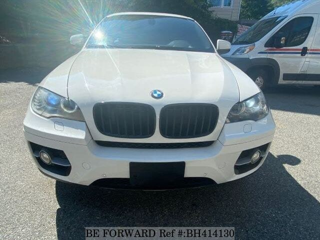 Used 2012 BMW X6 BH414130 for Sale