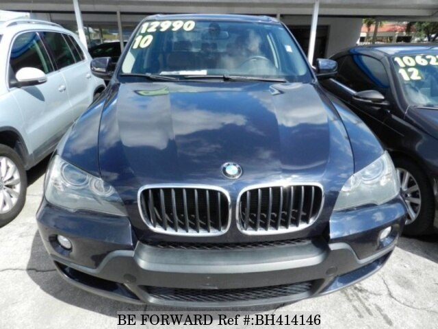 Used 2010 BMW X5 BH414146 for Sale