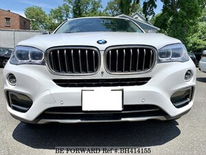 Used 2016 BMW X6 BH414155 for Sale