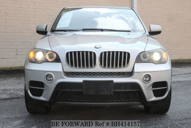 Used 2011 BMW X5 BH414157 for Sale