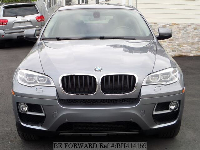 Used 2014 BMW X6 BH414159 for Sale