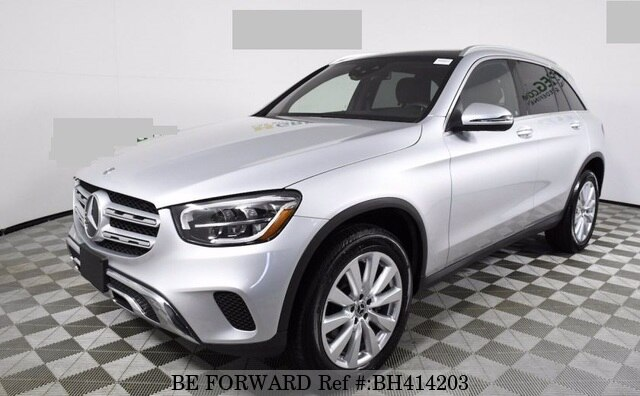 Used 2020 MERCEDES-BENZ GLC-CLASS BH414203 for Sale