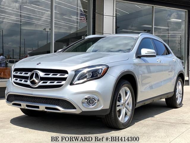 Used 2019 MERCEDES-BENZ GLA-CLASS BH414300 for Sale