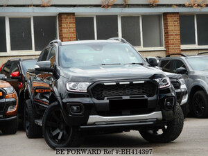 Used 2019 FORD RANGER BH414397 for Sale