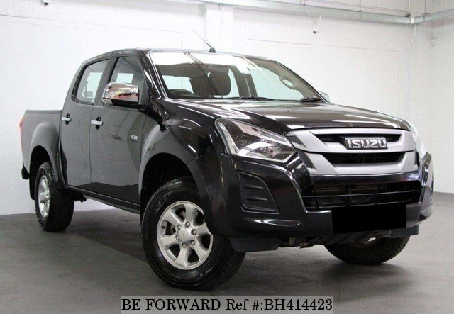Used 2020 ISUZU D-MAX BH414423 for Sale
