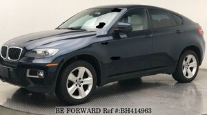Used 2014 BMW X6 BH414963 for Sale