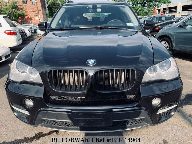 Used 2012 BMW X5 BH414964 for Sale