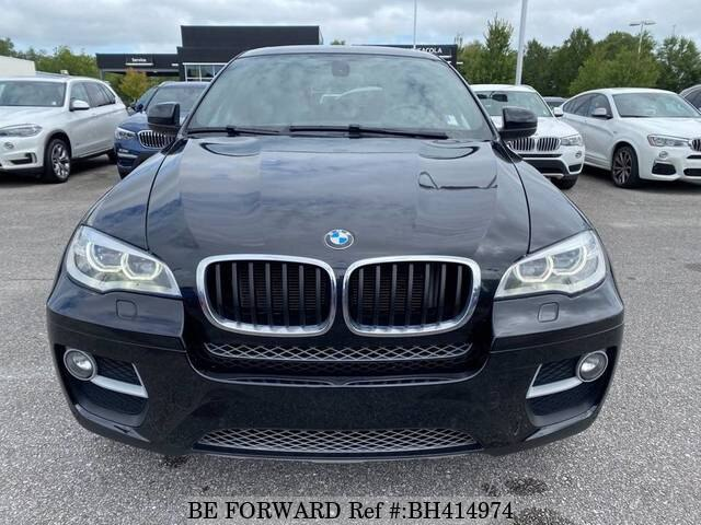 Used 2013 BMW X6 BH414974 for Sale
