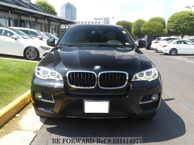 Used 2014 BMW X6 BH414977 for Sale